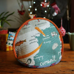 Chicken tea cosy - Rachel Ainley